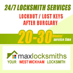 West Wickham locksmiths